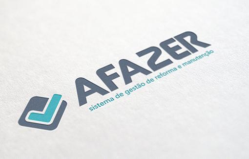 Logo AFAZER